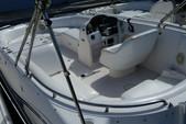 20 ft. Hurricane Boats FD 216 REF3 w/F150LA Deck Boat Boat Rental The Keys Image 1