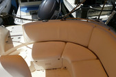 20 ft. Hurricane Boats FD 216F Deck Boat Boat Rental The Keys Image 4