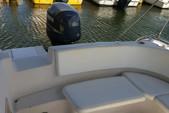 23 ft. Hurricane Boats SD 2200 IO Deck Boat Boat Rental The Keys Image 4