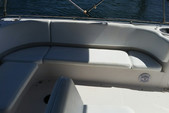 23 ft. Hurricane Boats SD 2200 IO Deck Boat Boat Rental The Keys Image 5
