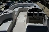 23 ft. Hurricane Boats SD 2200 IO Deck Boat Boat Rental The Keys Image 1