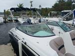 22 ft. Hurricane Boats FD 226 Deck Boat Boat Rental The Keys Image 5