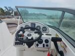 22 ft. Hurricane Boats FD 226 Deck Boat Boat Rental The Keys Image 6