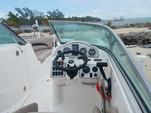 22 ft. Hurricane Boats FD 226 Deck Boat Boat Rental The Keys Image 7