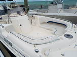23 ft. Hurricane Boats SS 232 w/F150XA Deck Boat Boat Rental The Keys Image 1