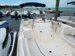 23 ft. Hurricane Boats SS 232 w/F150XA Deck Boat Boat Rental The Keys Image 2