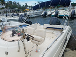 23 ft. Hurricane Boats SS 232 w/F150XA Deck Boat Boat Rental The Keys Image 3