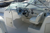 24 ft. Hurricane Boats SD 2400 Deck Boat Boat Rental The Keys Image 1