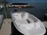 27 ft. Bayliner 265 Cruiser Deck Boat Boat Rental The Keys Image 1