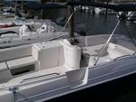 27 ft. Bayliner 265 Cruiser Deck Boat Boat Rental The Keys Image 2