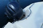 27 ft. Bayliner 265 Cruiser Deck Boat Boat Rental The Keys Image 3