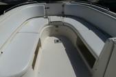 27 ft. Bayliner 265 Cruiser Deck Boat Boat Rental The Keys Image 4