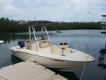 17 ft. Scout Boats 175 Sportfish Center Console Boat Rental The Keys Image 3