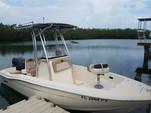 17 ft. Scout Boats 175 Sportfish Center Console Boat Rental The Keys Image 1