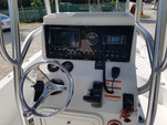 24 ft. Ranger Boats (AR) 2410 Bay w/F250XCA  Center Console Boat Rental The Keys Image 1