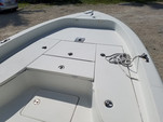 24 ft. Ranger Boats (AR) 2410 Bay w/F250XCA  Center Console Boat Rental The Keys Image 2