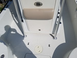 24 ft. Ranger Boats (AR) 2410 Bay w/F250XCA  Center Console Boat Rental The Keys Image 4