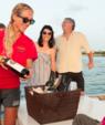 43 ft. Schooner Schooner Boat Rental The Keys Image 3