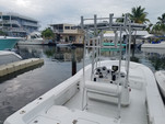 20 ft. Polar Boats 2100 CC Center Console Boat Rental The Keys Image 3