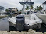 20 ft. Polar Boats 2100 CC Center Console Boat Rental The Keys Image 6