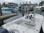 20 ft. Polar Boats 2100 CC Center Console Boat Rental The Keys Image 1