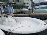 20 ft. Polar Boats 2100 CC Center Console Boat Rental The Keys Image 7