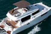 40 ft. Fountain Pajot Summerland 40 Catamaran Boat Rental The Keys Image 1