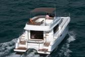 40 ft. Fountain Pajot Summerland 40 Catamaran Boat Rental The Keys Image 2