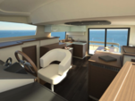 40 ft. Fountain Pajot Summerland 40 Catamaran Boat Rental The Keys Image 3