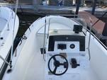 19 ft. Sea Hunt Boats Triton 186 Center Console Boat Rental The Keys Image 3
