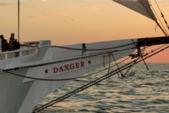 43 ft. Schooner Schooner Boat Rental The Keys Image 1
