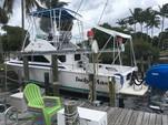 29 ft. Bertram Yacht 28 Sport Fisherman Offshore Sport Fishing Boat Rental West Palm Beach  Image 1
