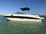 24 ft. Stingray Boats 235LR Open Bow Bow Rider Boat Rental Tampa Image 4