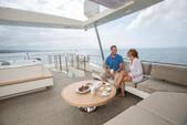 105 ft. Azimut Yachts 105 Motor Yacht Boat Rental Miami Image 5