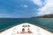 105 ft. Azimut Yachts 105 Motor Yacht Boat Rental Miami Image 8