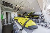 105 ft. Azimut Yachts 105 Motor Yacht Boat Rental Miami Image 9