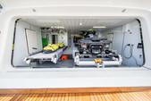105 ft. Azimut Yachts 105 Motor Yacht Boat Rental Miami Image 10