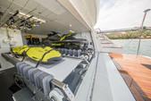 105 ft. Azimut Yachts 105 Motor Yacht Boat Rental Miami Image 11