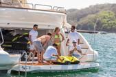 105 ft. Azimut Yachts 105 Motor Yacht Boat Rental Miami Image 13