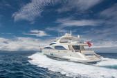105 ft. Azimut Yachts 105 Motor Yacht Boat Rental Miami Image 4
