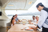 105 ft. Azimut Yachts 105 Motor Yacht Boat Rental Miami Image 14