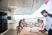105 ft. Azimut Yachts 105 Motor Yacht Boat Rental Miami Image 15