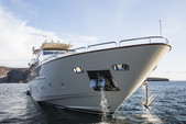 105 ft. Azimut Yachts 105 Motor Yacht Boat Rental Miami Image 16