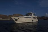 105 ft. Azimut Yachts 105 Motor Yacht Boat Rental Miami Image 23