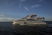 105 ft. Azimut Yachts 105 Motor Yacht Boat Rental Miami Image 24