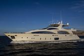 105 ft. Azimut Yachts 105 Motor Yacht Boat Rental Miami Image 27