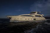 105 ft. Azimut Yachts 105 Motor Yacht Boat Rental Miami Image 28