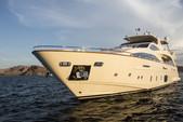 105 ft. Azimut Yachts 105 Motor Yacht Boat Rental Miami Image 29