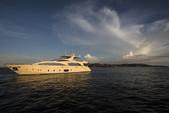 105 ft. Azimut Yachts 105 Motor Yacht Boat Rental Miami Image 30