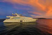 105 ft. Azimut Yachts 105 Motor Yacht Boat Rental Miami Image 32
